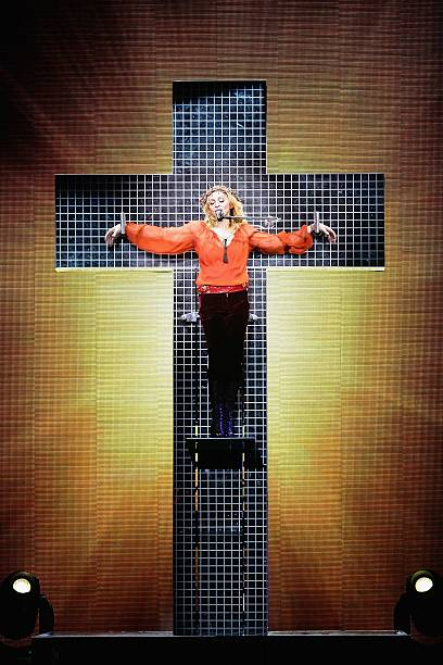 Madonna Plays Wembley Arena:ニュース(壁紙.com)