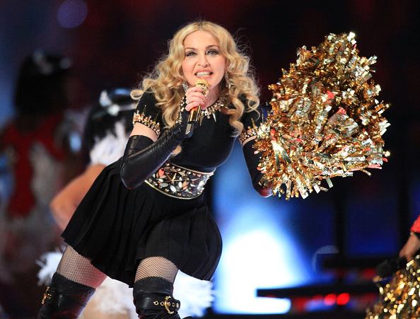 Super Bowl「Bridgestone Super Bowl XLVI Halftime Show」:写真・画像(13)[壁紙.com]