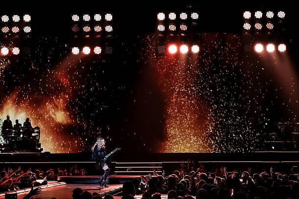 Madonna 'Rebel Heart' Tour:ニュース(壁紙.com)