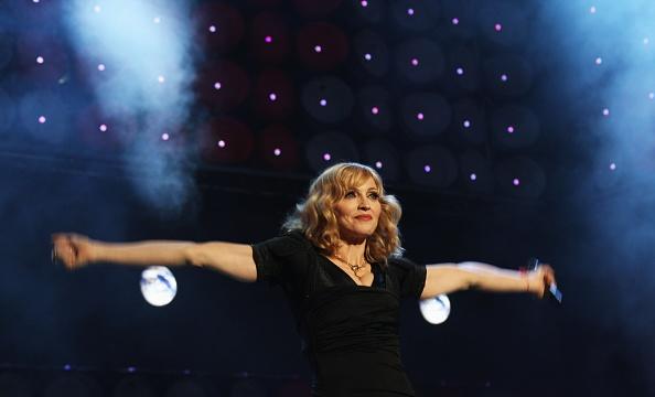������ ������「Live Earth London - Backstage」:写真・画像(7)[壁紙.com]