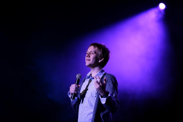 Hordern Pavilion「Canned Laughter Comedy Show With Rove McManus」:写真・画像(19)[壁紙.com]