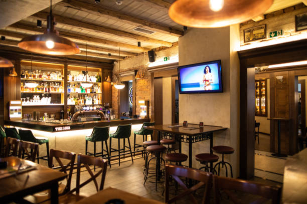 Bar without guests:スマホ壁紙(壁紙.com)