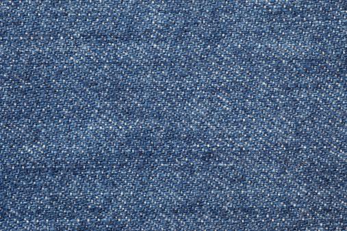 クローズアップ「Jeans Texture」:スマホ壁紙(2)