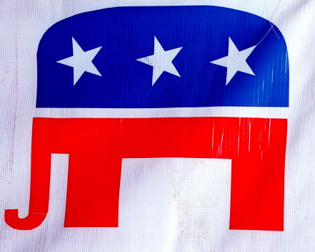 US Republican Party「Republican Campaign Headquarters in El Paso, Texas」:写真・画像(0)[壁紙.com]