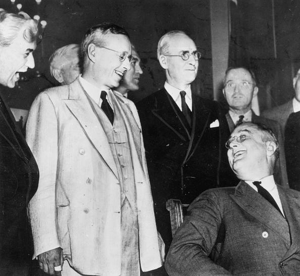 Franklin Roosevelt「Candidates」:写真・画像(9)[壁紙.com]