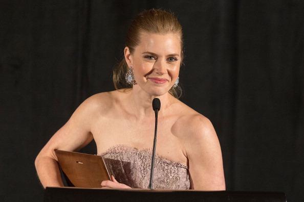 Elie Saab - Designer Label「38th Annual Los Angeles Film Critics Association Awards - Inside」:写真・画像(9)[壁紙.com]