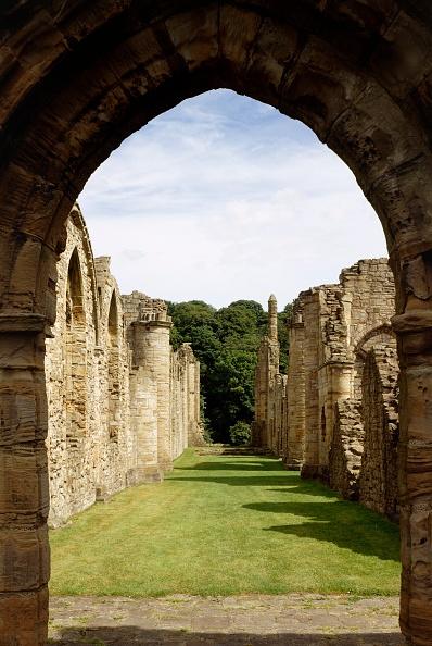 Benedictine「Finchale Priory」:写真・画像(14)[壁紙.com]