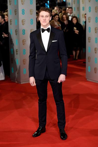 Ian Gavan「EE British Academy Film Awards 2015 - Red Carpet Arrivals」:写真・画像(0)[壁紙.com]