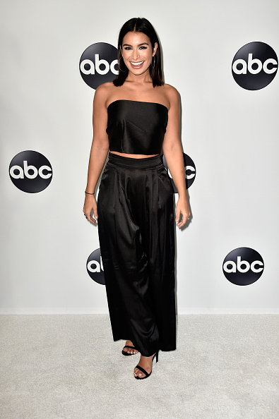 Satin Pants「Disney ABC Television Hosts TCA Summer Press Tour - Arrivals」:写真・画像(14)[壁紙.com]