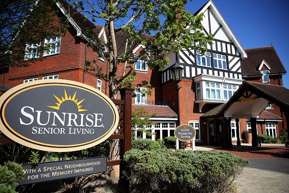 Warren Little「Coronavirus Cases Widespread Across UK Care Homes」:写真・画像(15)[壁紙.com]