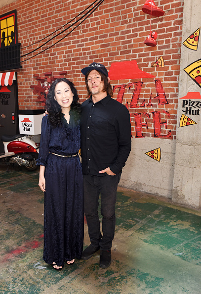 Presley Ann「Pizza Hut Lounge at 2019 Comic-Con International: San Diego」:写真・画像(1)[壁紙.com]