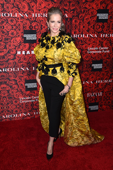 Alice Tully Hall「An Evening Honoring Carolina Herrera」:写真・画像(0)[壁紙.com]