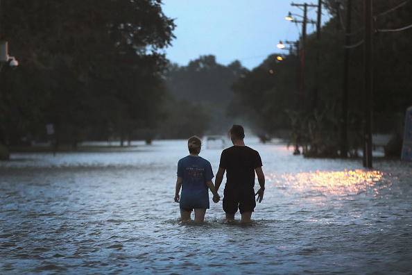Louisiana「Tropical Storm Barry Drenches Southern Louisiana」:写真・画像(18)[壁紙.com]