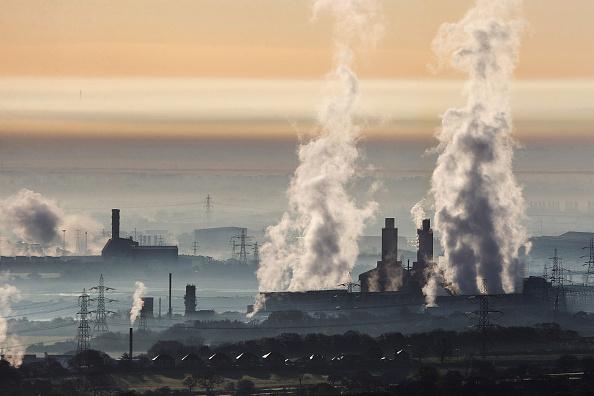 Environment「Industrial Views Across The Dee Valley」:写真・画像(14)[壁紙.com]