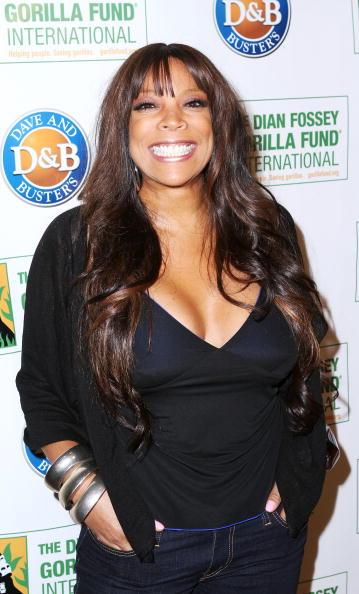 Dian Fossey「2010 Celebrity Skee Ball Tournament」:写真・画像(14)[壁紙.com]