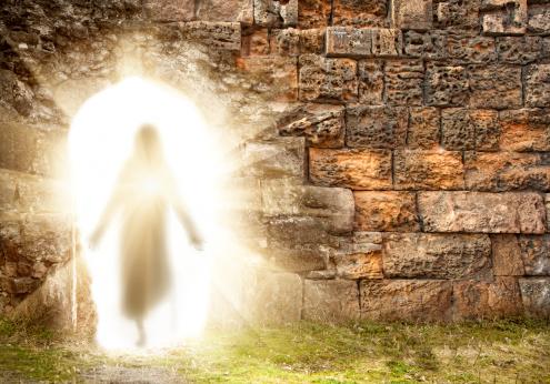 Religion「Easter. Resurrection」:スマホ壁紙(1)
