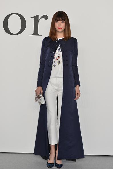 Esprit Dior「Esprit Dior Tokyo 2015 - Arrivals」:写真・画像(15)[壁紙.com]