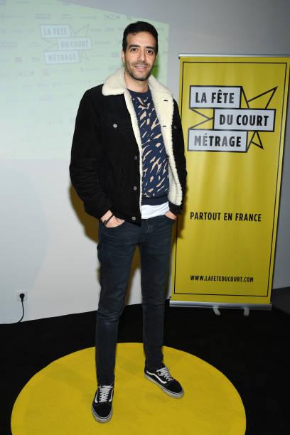 """""""La Fete Du Cour Metrage"""" : Photocall At Rue Notre-Dame-de-Nazareth In Paris:ニュース(壁紙.com)"""