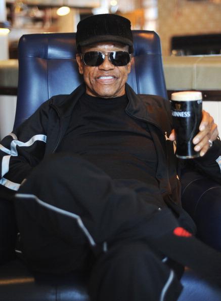 Iggy Azalea「Guinness Celebrates Arthur's Day - Previews」:写真・画像(18)[壁紙.com]