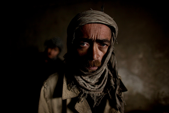Kabul「Heroin Addicts On The Rise In Kabul」:写真・画像(18)[壁紙.com]