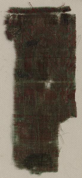 Circa 14th Century「Three Fragments Of Italian Gothic Silk」:写真・画像(16)[壁紙.com]