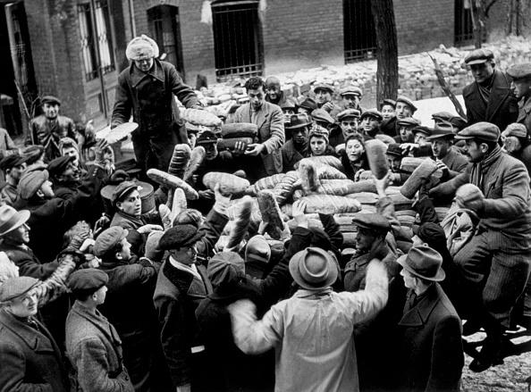 Loaf of Bread「Bread For Deportees」:写真・画像(13)[壁紙.com]