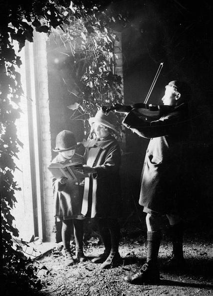 Violin「Christmas Fiddle」:写真・画像(19)[壁紙.com]