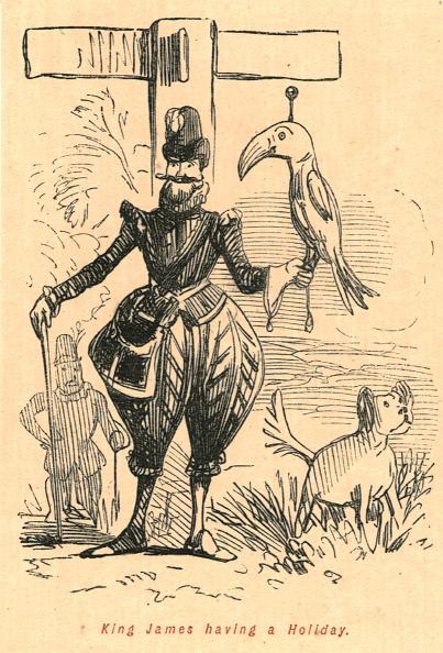 Mammal「King James Having A Holiday」:写真・画像(18)[壁紙.com]