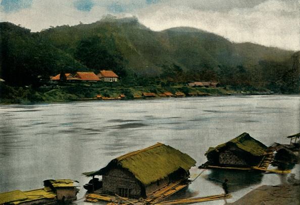 Water's Edge「Poste De Trai-Hut」:写真・画像(19)[壁紙.com]