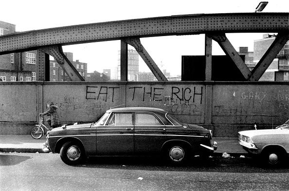1970-1979「Eat The Rich」:写真・画像(10)[壁紙.com]