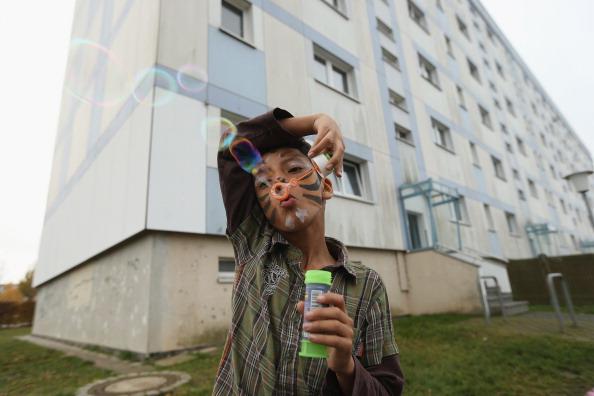 Prejudice「New Refugee Center Draws Controversy In Wolgast」:写真・画像(13)[壁紙.com]