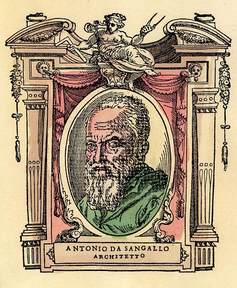 Biography「Antonio Da Sangallo」:写真・画像(18)[壁紙.com]