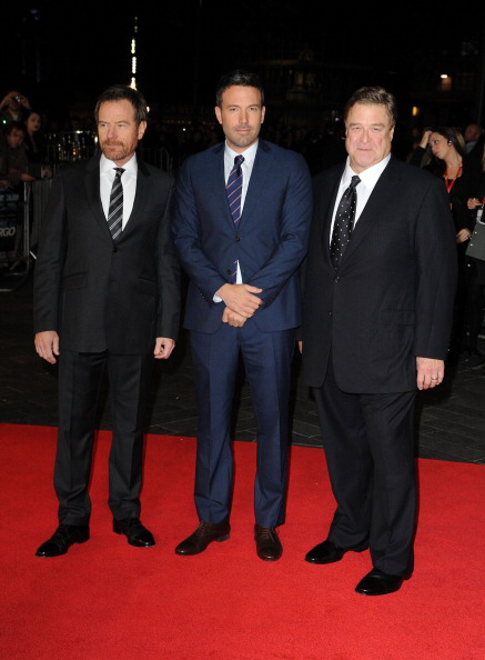 Eamonn M「56th BFI London Film Festival: Argo Gala Screening」:写真・画像(17)[壁紙.com]