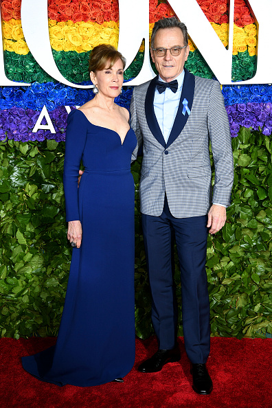 Annual Tony Awards「73rd Annual Tony Awards - Red Carpet」:写真・画像(16)[壁紙.com]