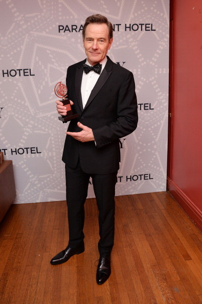 Mike Coppola「2014 Tony Awards - Paramount Hotel Winners' Room」:写真・画像(11)[壁紙.com]