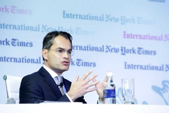 Extreme Close-Up「2013 International New York Times Luxury Conference」:写真・画像(10)[壁紙.com]