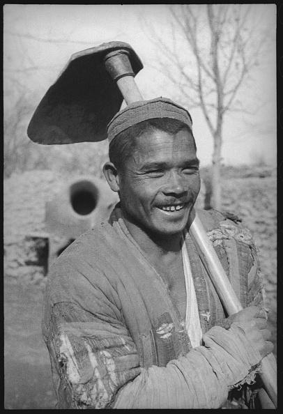 Max Penson「Portrait Of A Man」:写真・画像(18)[壁紙.com]