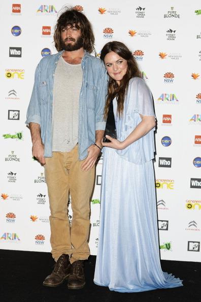 Description「2010 ARIA Awards - Awards Room」:写真・画像(6)[壁紙.com]