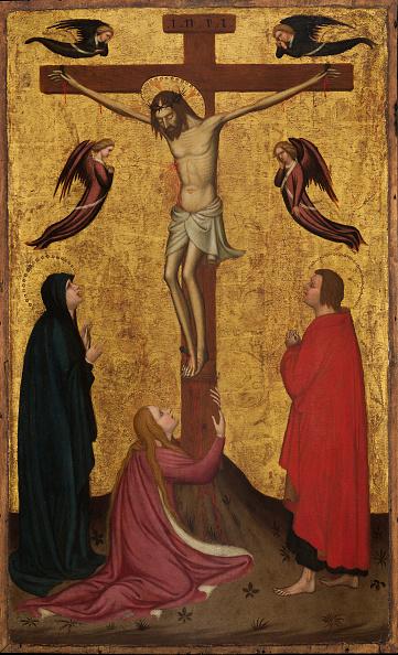 Crucifix「The Crucifixion」:写真・画像(17)[壁紙.com]