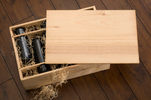 Bottle「Box of Wine」:スマホ壁紙(4)