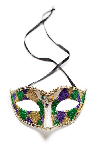 Stage Costume「Carnival mask」:スマホ壁紙(7)