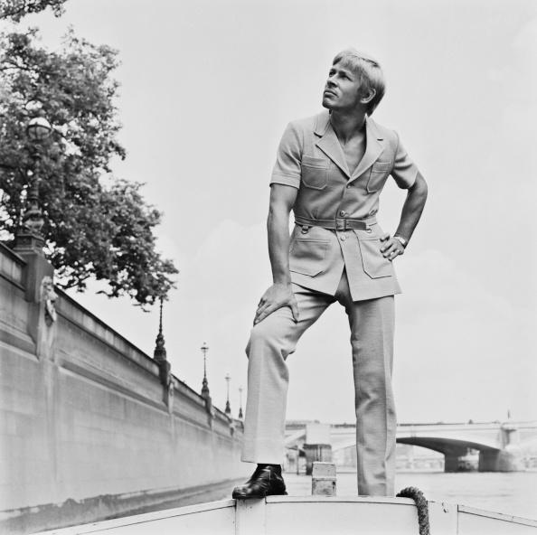 服装「Tom Gilbey Safari Jacket」:写真・画像(15)[壁紙.com]