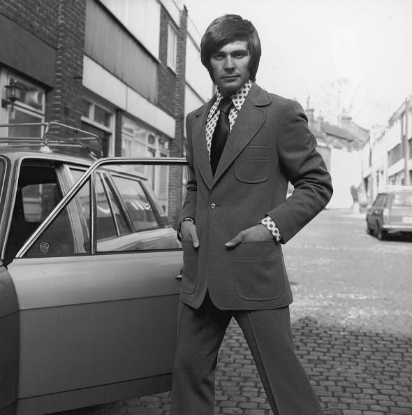 Men「70s Suit」:写真・画像(4)[壁紙.com]