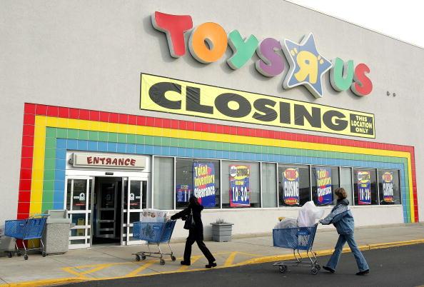 店「Toys R US To Close 87 Stores」:写真・画像(11)[壁紙.com]