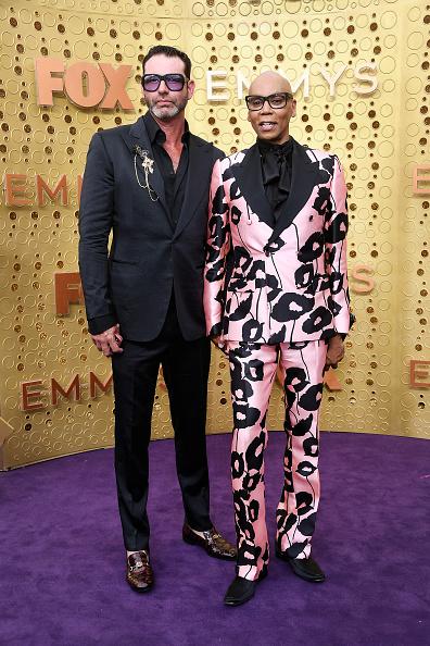 Frazer Harrison「71st Emmy Awards - Arrivals」:写真・画像(1)[壁紙.com]