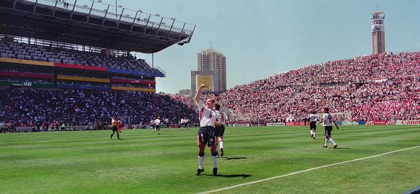 世界スポーツ選手権「FIFA World Cup in France 1998」:写真・画像(7)[壁紙.com]