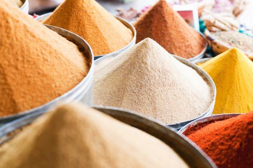 Morocco「Spices Marrakesh Medina Morocco」:スマホ壁紙(19)
