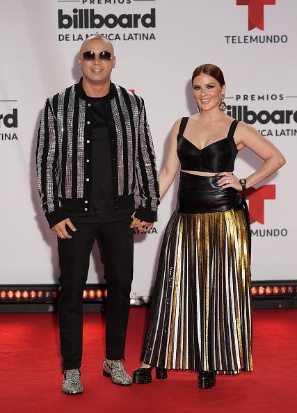 Billboard Latin Music Awards「2020 Billboard Latin Music Awards - Arrivals」:写真・画像(13)[壁紙.com]