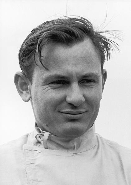 レーシングドライバー「Bruce McLaren」:写真・画像(8)[壁紙.com]