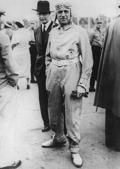 レーシングドライバー「Earl Howe」:写真・画像(4)[壁紙.com]